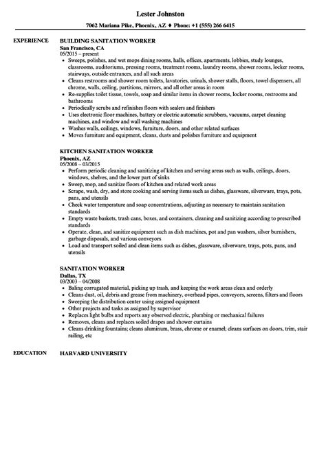 Sanitation Worker Cover Letter by Sanitation Worker Description Speech Pathology Cover Letter Entry Level Resume Template Word