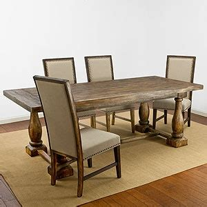 ivory organic dinnerware room set chairs and table and