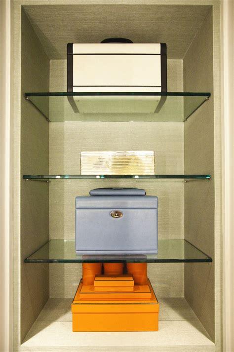 glass shelves in bookcase sitting room ideas pinterest