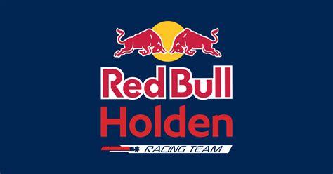 Car   Red Bull Holden Racing Team