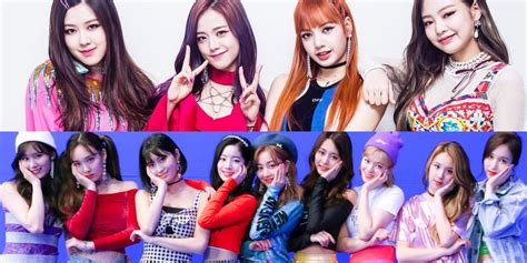 twice and blackpink black pink s stylist under fire for comparing twice to