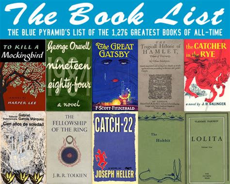 best books of all time all time 100 novels time the book list