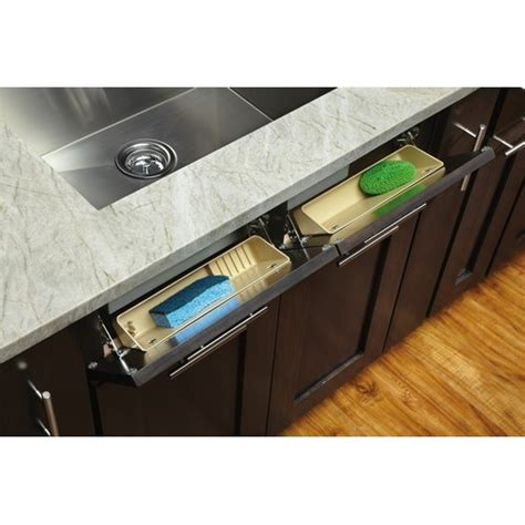 L 6572 P Da rev a shelf ld 6572 11 15 1 11in polymer sink tip out