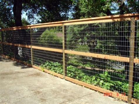 rail wire 3 rail wire fence yard