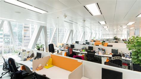 designing and decorating home office in smart way ideas how smart office tech saved money for standard chartered
