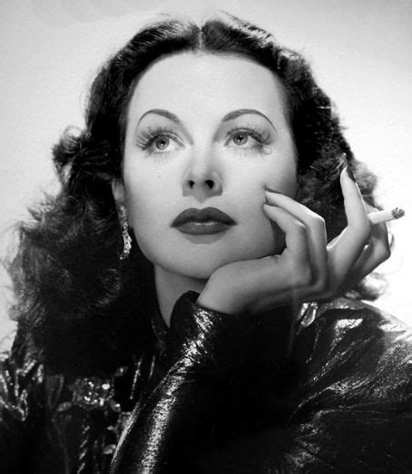 five great shots from five classic hollywood black white films a trip down memory lane hedy lamarr the most beautiful