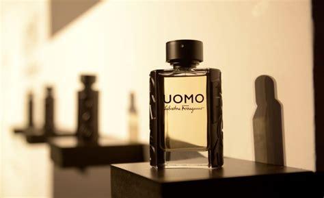 Salvatore Ferragamo Uomo For salvatore ferragamo unveils s fragrance da magazine