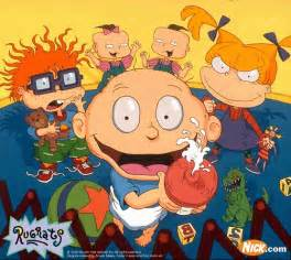 wallpaper rugrats pictures