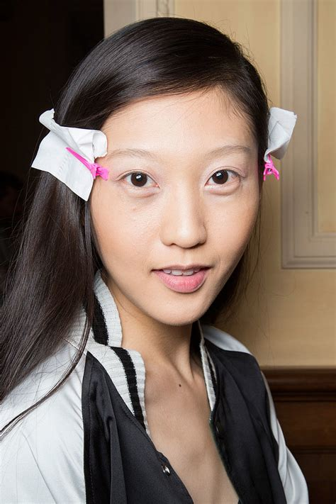 2015 spring hairstyles from milan fashion show hairstyles 2015 milan fashion week hairstyles 2015 spring summer