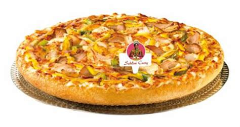 domino pizza france around the world domino s france curry pizza brand eating