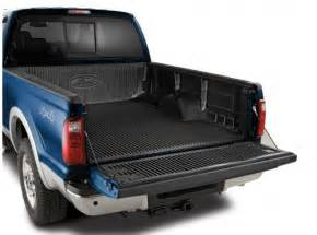 Ford Bed Liner Bed Tailgate Liner The Official Site For Ford Accessories