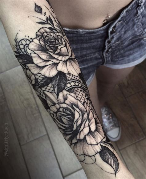 tattoo forearm sleeve arm tattoos best ideas designs