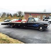 1972 Chevrolet C/K Pickup 3500 For Sale In Gallatin Tennessee United
