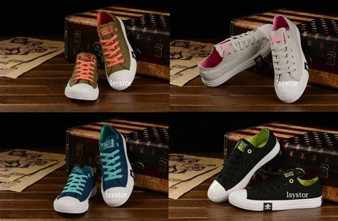 Myu Kanvas Shoes converse all low end ca end 11 9 2016 11 15 pm