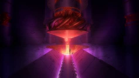 Evangelion 2 0 Can Not Advance 2009 Film Proto Anime Cut Acdimon