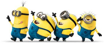 imagenes de minions zumba image happy minions jpg villains wiki fandom powered