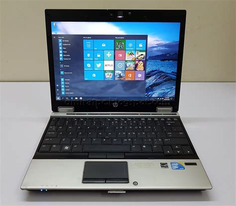Baterai Hp Elitebook 2540p three a tech computer sales and services used laptop hp