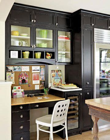 office kitchen ideas best 25 kitchen office nook ideas on kitchen