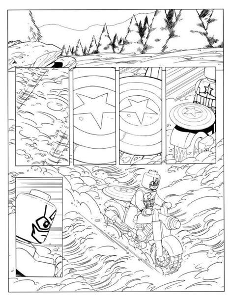 Wanda Syari lego age of ultron coloring pages coloring page
