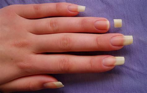 cracked nail broken nail by tartofraises on deviantart