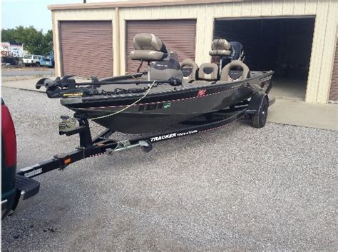 kbb bass boats tracker tournament v 18 boats for sale