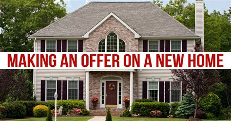 how to make an offer on a house how to make an offer on a house 28 images 6 home offer letter sle day care resume