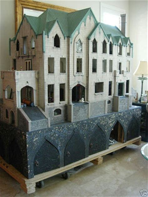 My Dream Dollhouse The Gilbert Mansion Have You Seen This House