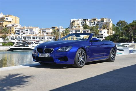 How Much Does A Bmw M6 Cost by 2013 Bmw M6 Coupe And Convertible F12 F13