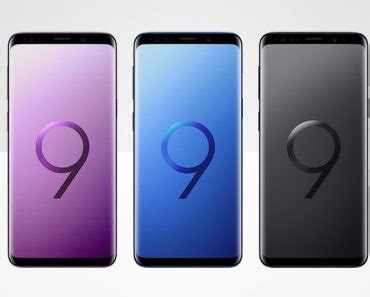 Harga Samsung S9 Pre Order review ponsel ponsel android windows phone linux