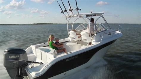 boat brands starting with sea brand new sea fox 236 walk around wa boat in south florida