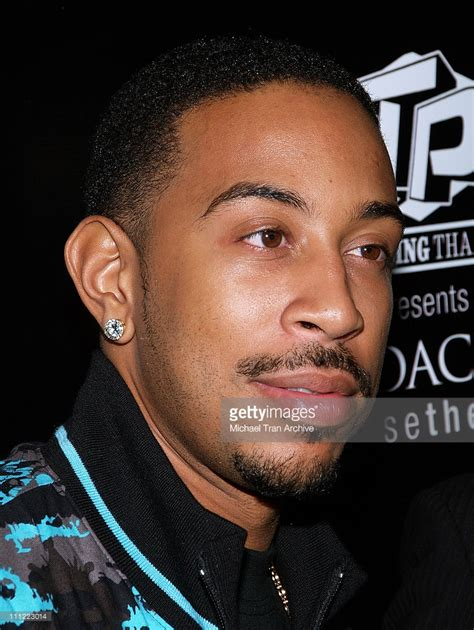 Cd Original Luda Cris Release The Rapy ludacris quot release therapy quot album release arrivals getty images