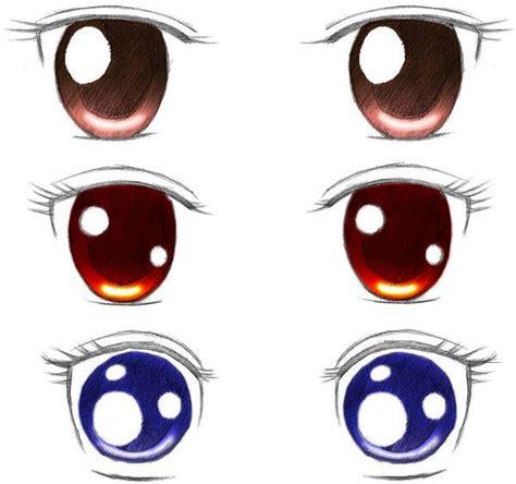 imagenes de ojos kawaii las 25 mejores ideas sobre ojos kawaii en pinterest