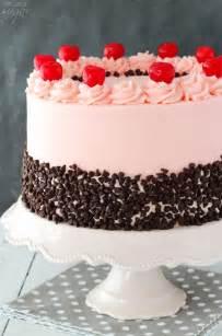 schokoladen kirsch kuchen top 50 awesome cakes i nap time