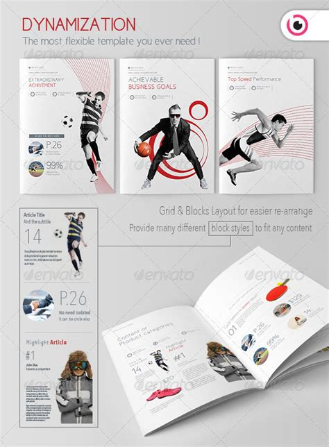 catalog page template 30 best brochure templates 2013 web graphic design
