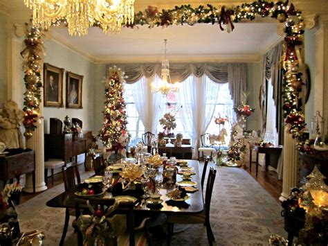 pictures of christmas decorations in homes decorating for christmas west virginia best template