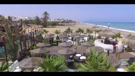 imagenes mandala beach mojacar mandala beach mojacar 2016 drone youtube