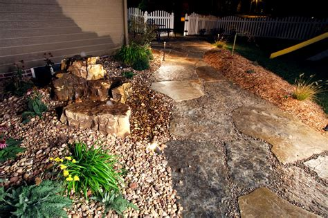 Landscape Lighting Cost Outdoor Landscape Lighting Outdoor Innovations Omaha