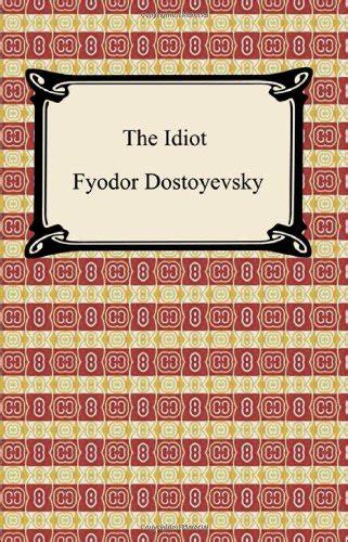 The Idiot Signet Classics mini store gradesaver