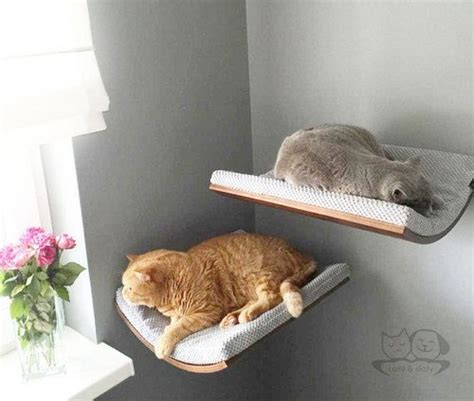 25 best ideas about cat accessories on pinterest cat 18 pet friendly furniture and interior ideas messagenote