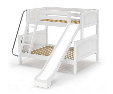 Bunk Bed With Slides Bunk Bed With Slide Is A Modified Bed With 2 Mopping Floors To The Floor Are Usually Used