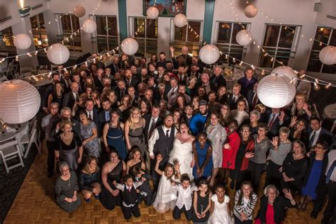 Wedding Bands Portland Maine by December Wedding In Portland Wavelength Band