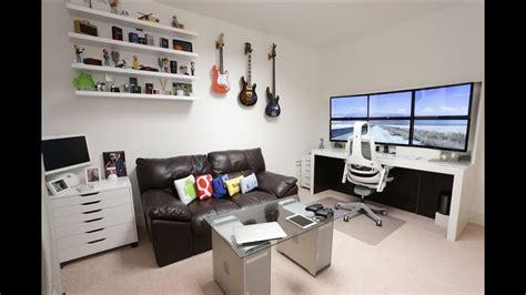 ultimate room tour my setup v6 4k