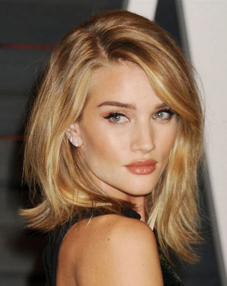 spring 2015 hair cut trends for women haircuts spring 2016