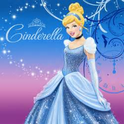 disney trivia what colour is cinderellas dress