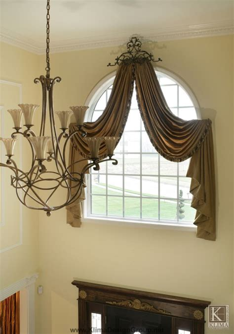 Arched Window Treatments Ideas Window Treatment Ideasmy Decorating Tips