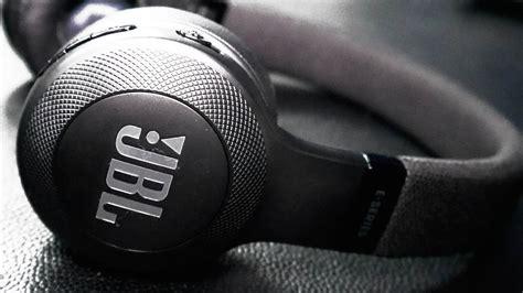 Jbl E45 Bt Black jbl jble45btblk harman e45 bluetooth on ear headphone
