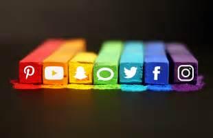 imagenes delas redes sociales el estado de las redes sociales en 2017