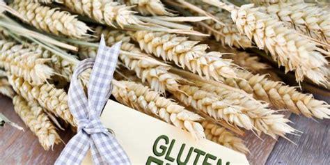 glutine negli alimenti celiachia alimenti gluten free pi 249 sicuri bimbi sani e
