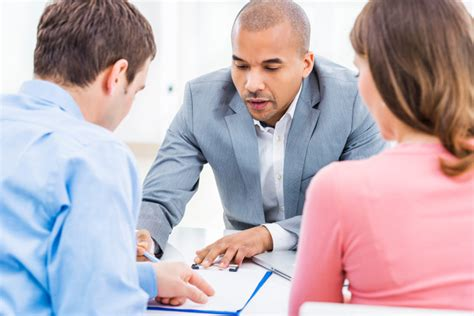 how to find a financial advisor if you re not rich