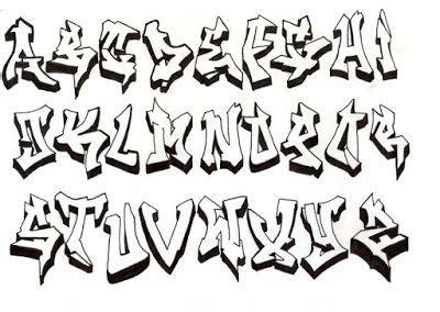 graffiti buchstaben graffiti schrift graffiti buchstaben